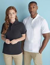 Men`s Stretch Piqué Polo Shirt