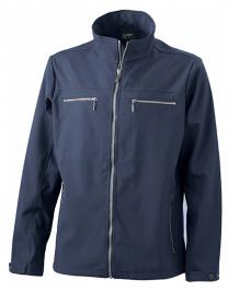 Men´s Tailored Softshell